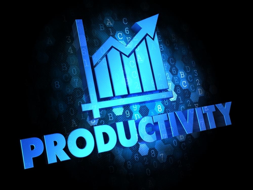 Use RFID Readers to increase productivity for manufacturing