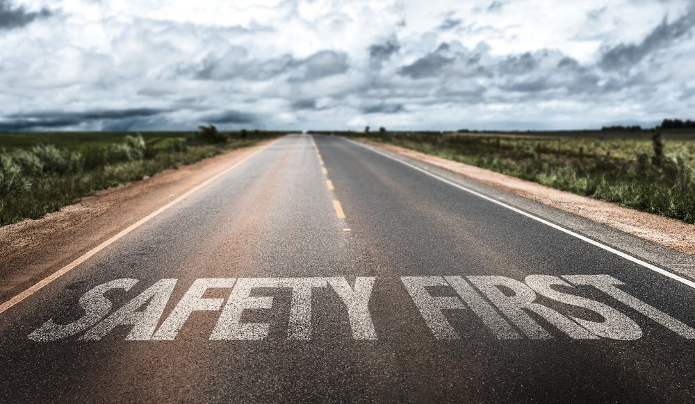 Make the health and safety of manufacturing employees a priority