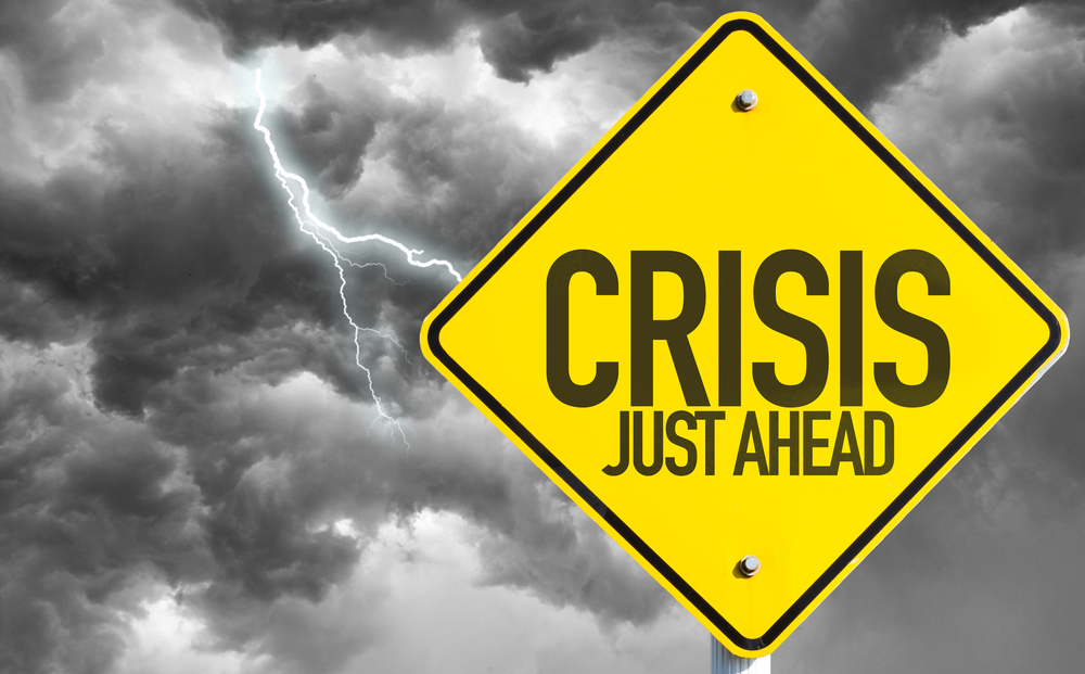 How to overcome business crises and help your customers